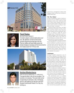 Purva Bhatia travel blog