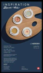 le meridien coffee 1