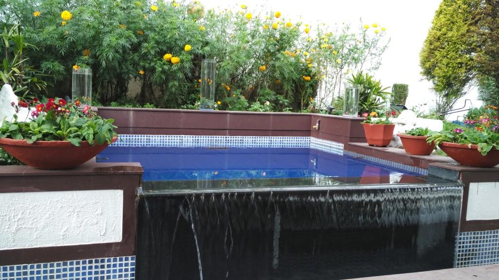 Manu Maharani Hotel.