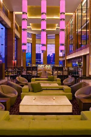 courtyard by marriott ahmedabad review