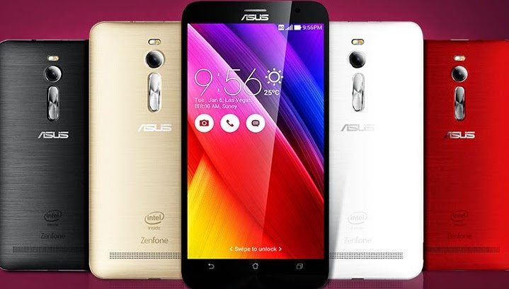 Asus Phone Review