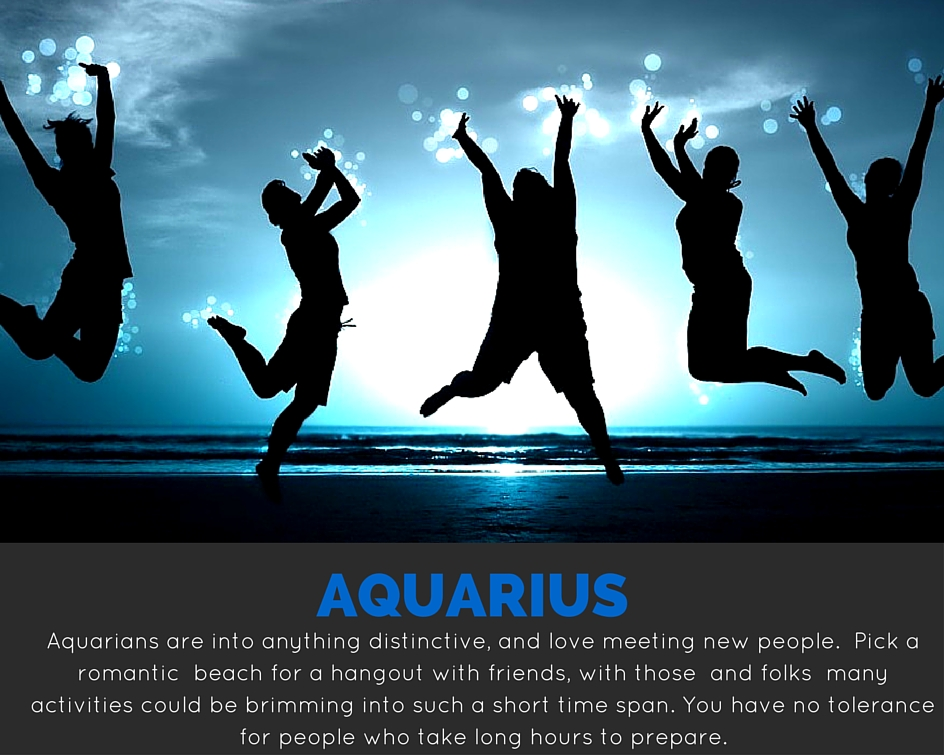 travel destinations for zodiac signs
