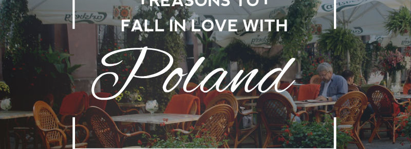 things to see in Poland