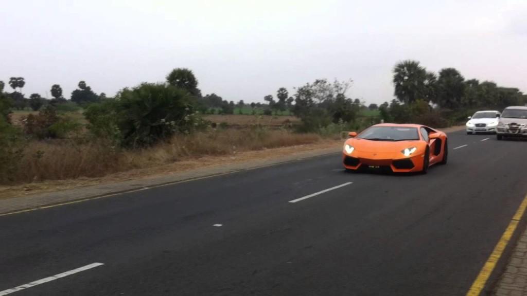 Chennai ECR