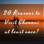 chennai travel