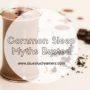 Common Sleep Myths Bsted
