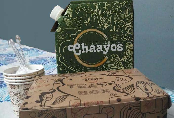 chaayos home delivery