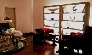 Prive Lounge at Radisson Blu MBD Noida