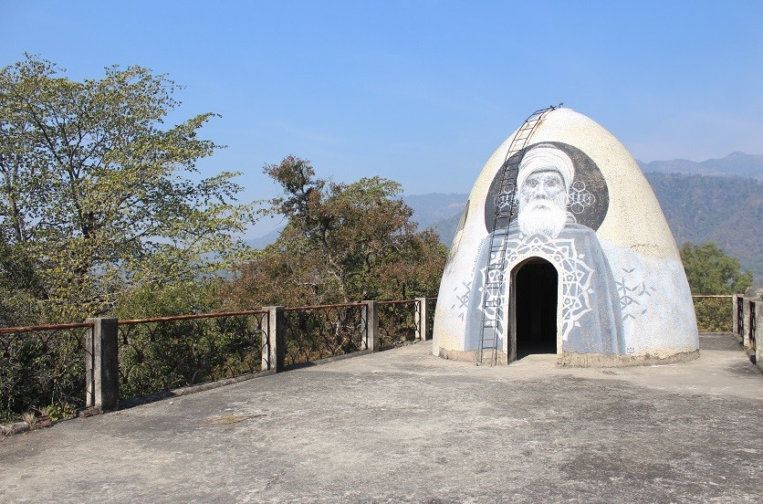 Must see in Rishikesh