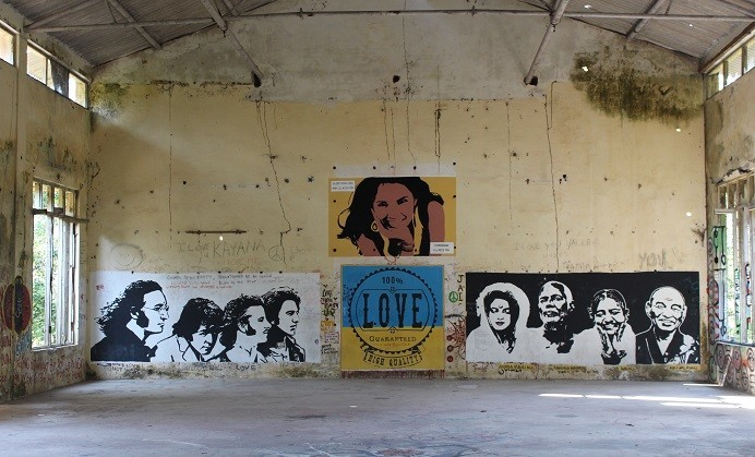 Beatles ashram rishikesh