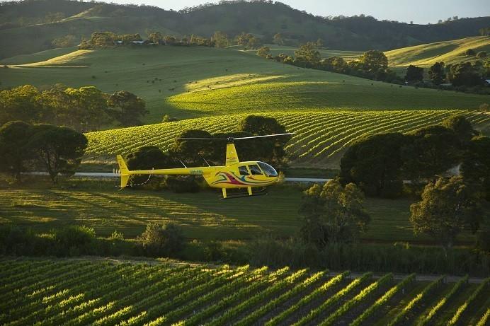 Luxury adventures South Australia