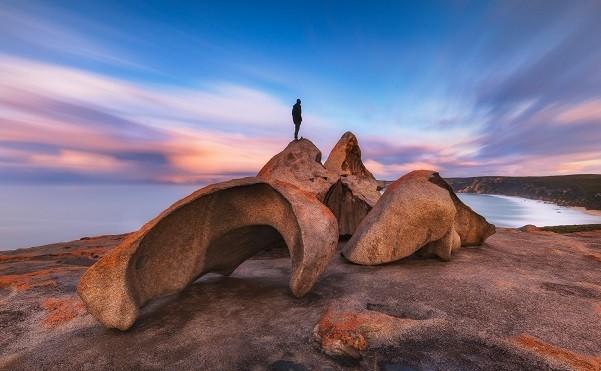 Adventures in South Australia