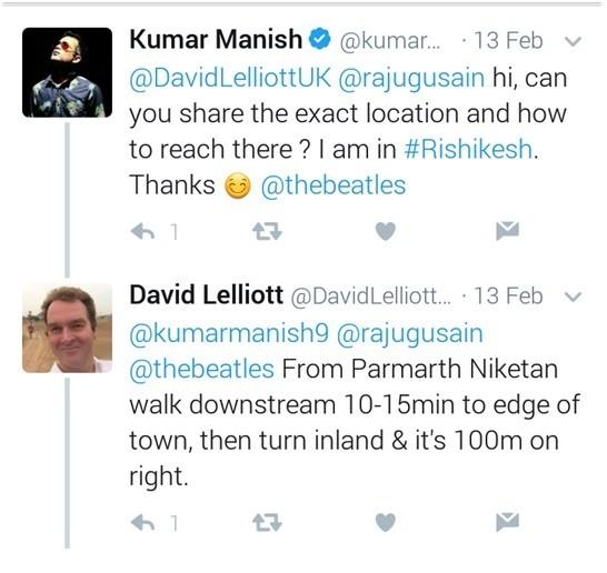 Kumar Manish Twitter
