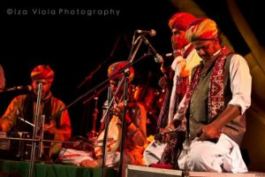 Ragasthan Music Festival